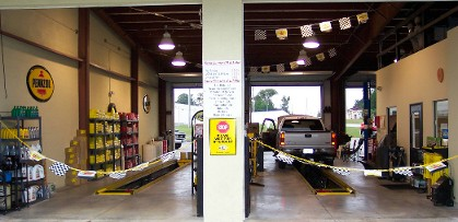 Best Oil Change >> Auto Repair Shops Oil Lube Tune Ups Zephyrhills And